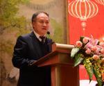 湖北省安徽商会四届三次会员代表大会在汉隆重召开
